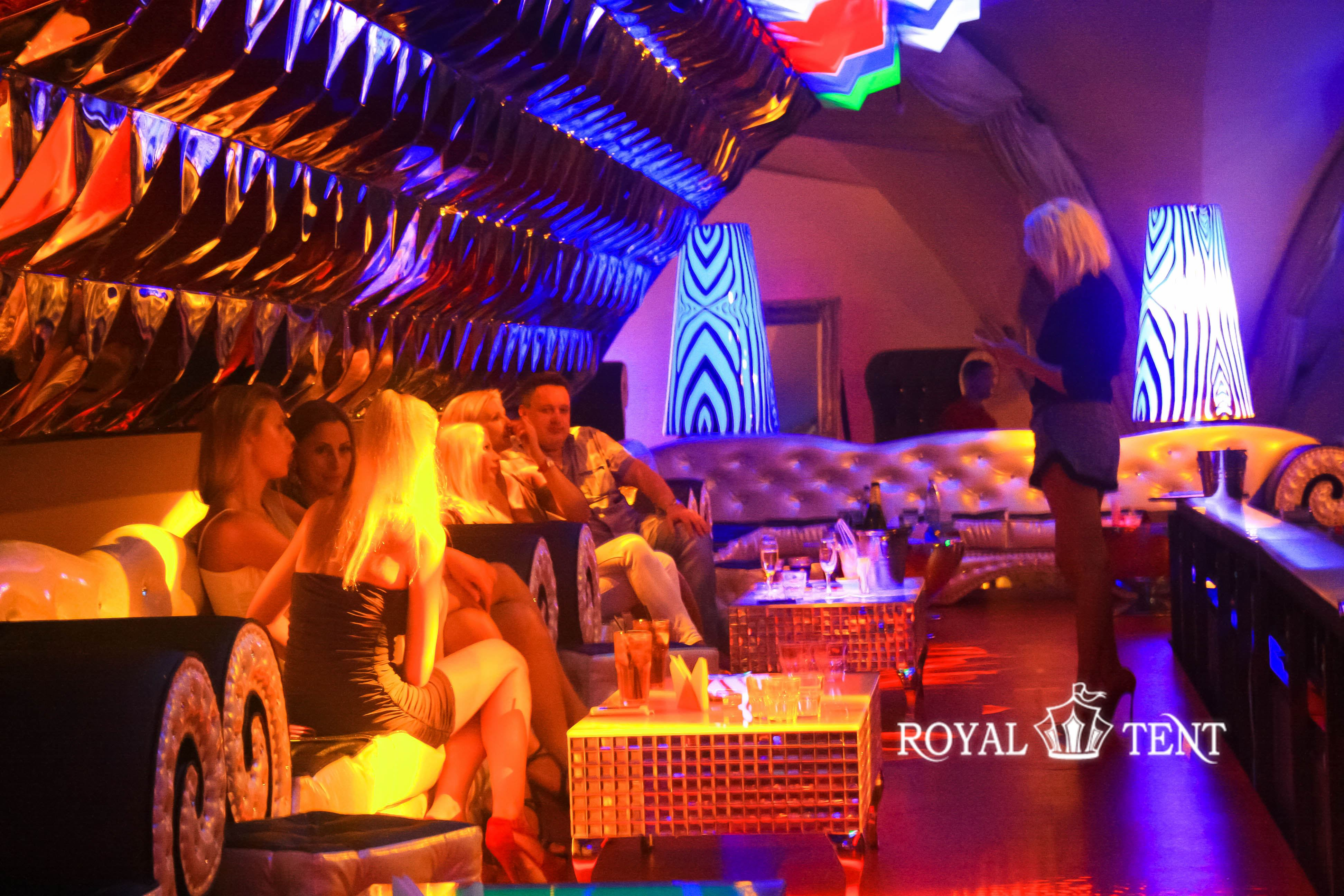 Ночной клуб на теплом стане администратор фитнес клуба выходного дня москва